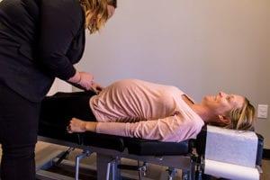 prenatal chiropractor fort collins pelvic floor